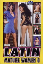 Latin Mature Women 06