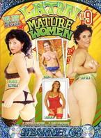 Latin Mature Women 09