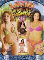Latin Mature Women 10
