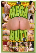 Mega Butt 11