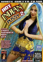 Hot Indian Pussy 2