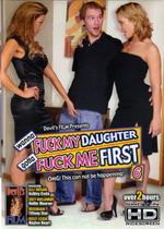 Wanna Fuck My Daughter, Gotta Fuck Me First 06