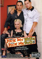 Wanna Fuck My Wife, Gotta Fuck Me Too 5