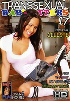 Transsexual Babysitters 17