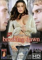 This Isn't The Twilight Saga: Breaking Dawn 1