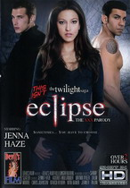 This Isn't The Twilight Saga: Eclipse