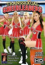 Transsexual Cheerleaders 11