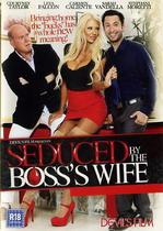 Seduced By The Boss's Wife 1