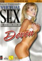 Virtual Sex With Devon