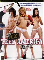 Jack's Teen America: Mission 09
