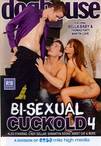 Bi-Sexual Cuckold 4