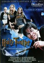 Hairy Twatter: A DreamZone Parody (2 Dvds)