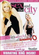 Sex And The City: A XXX Parody