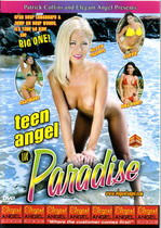 Teen Angel In Paradise