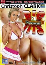 Big Natural Tits 20 (R18)