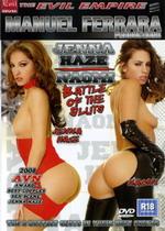 Battle Of The Sluts 1: Jenna Haze & Naomi (R18)