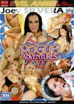 Rogue Adventures 32 (R18)