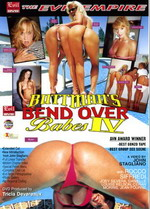 Buttman's Bend Over Babes 4
