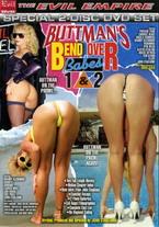 Buttman's Bend Over Babes 1 + 2 (2 Dvds)