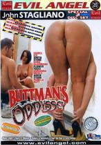 Buttman's Odyssey (2 Dvds)