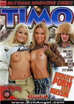 Timo (2 Dvds)