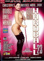 Euro Angels Hardball 23: Double Anal Mania