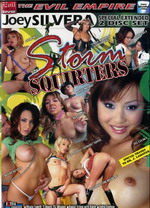 Storm Squirters 1 (2 Dvds)