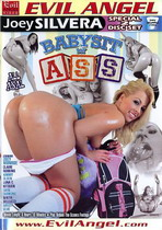 Babysit My Ass 1 (2 Dvds)
