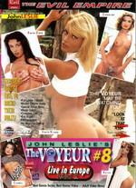 The Voyeur 08: Live In Europe 2