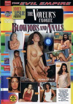 The Voyeur's Favorite Blowjobs And Anals 1