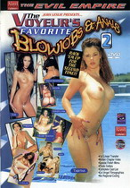 The Voyeur's Favorite Blowjobs And Anals 2