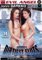 Darkko's Dirtiest Sluts (2 Dvds)