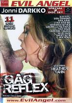 Gag Reflex 1 (2 Dvds)