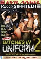 Bitches In Uniform 2