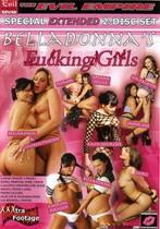 Belladonna's Fucking Girls 1 (2 Dvds)