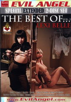 The Best Of Lexi Belle 2 (2 Dvds)
