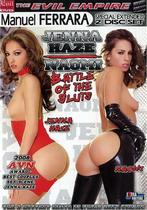 Battle Of The Sluts 1: Jenna Haze & Naomi (2 Dvds)