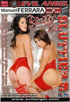 Slutty & Sluttier 09 (2 Dvds)
