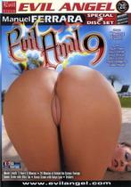 Evil Anal 09 (2 Dvds)