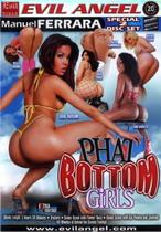 Phat Bottom Girls 1 (2 Dvds)