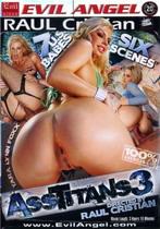 Ass Titans 03