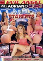 Anal Starlets 1 (2 Dvds)