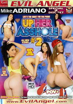 mike adriano dvd