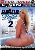 Anal Buffet 02 (2 Dvds)