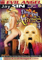 Deep Anal Abyss 4 (2 Dvds)