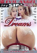 Cream Dreams 1 (2 Dvds)