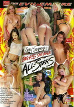 Big Ass She Male All Stars 1