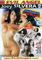 American She-Male X 2