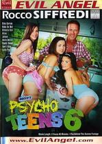 Rocco's Psycho Teens 06