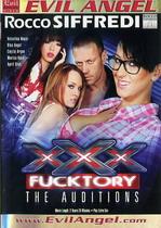 XXX Fucktory: The Auditions